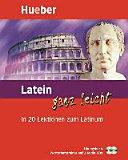 Latein - ganz leicht