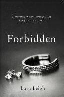Forbidden: A Bound Hearts Novel