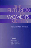 The Future of Women s Rights