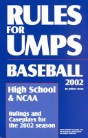 Rules for Umps