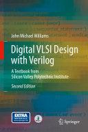Pdf Digital VLSI Design with Verilog Telecharger