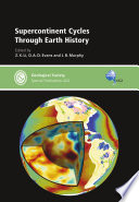 Supercontinent Cycles Through Earth History Book PDF