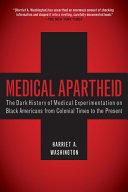 Medical Apartheid Pdf/ePub eBook