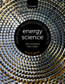 Energy Science