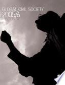 Global Civil Society 2005 6 Book PDF