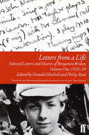 Letters from a Life Vol 1  1923 39