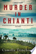 link to Murder in Chianti in the TCC library catalog