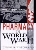 Pharmacy in World War II