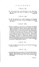 Pdf Statutes Passed in the Parliaments Held in Ireland: 1786-1788