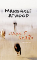 Oryx och Crake Book PDF