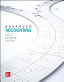 Advanced Accounting 13E  Bound