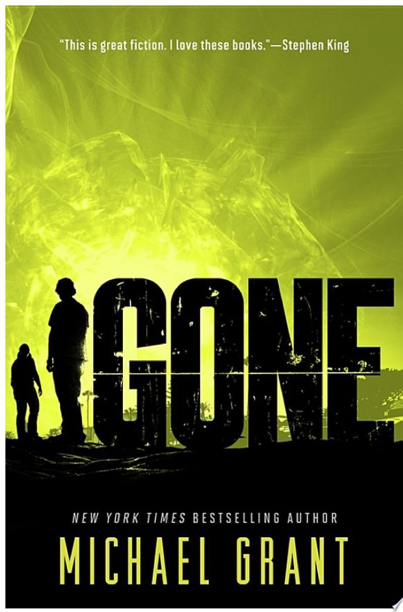 Gone image