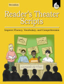Reader s Theater Scripts for Your Classroom  Secondary