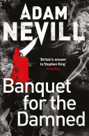 Banquet for the Damned Pdf/ePub eBook