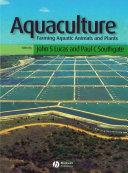Aquaculture Book