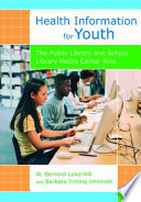 Health Information for Youth Book