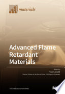 Advanced Flame Retardant Materials