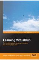 Learning VirtualDub