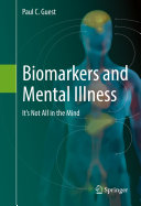 Pdf Biomarkers and Mental Illness Telecharger