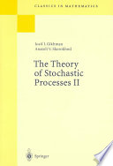 The Theory of Stochastic Processes II
