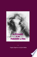 The Presence of the Feminine in Film