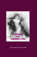 The Presence of the Feminine in Film Pdf/ePub eBook