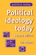 Political Ideology Today