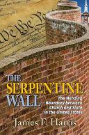 Pdf The Serpentine Wall