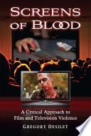 Screens of Blood Pdf/ePub eBook