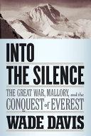 Into the Silence [Pdf/ePub] eBook
