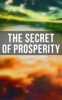 Pdf The Secret of Prosperity