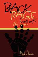 Pdf Black Rage Confronts the Law