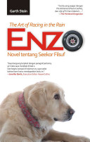 The Art of Racing in the Rain Enzo
