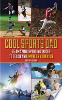 Cool Sports Dad Book