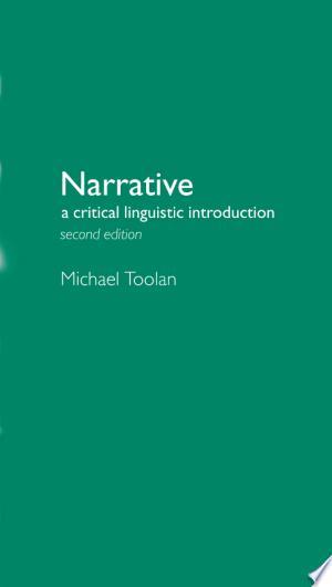 Download Narrative Free Books - Dlebooks.net