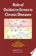 Role of Oxidative Stress in Chronic Diseases Book