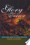 Glory and Terror Book