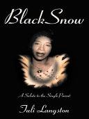 BLACK SNOW ebook