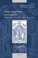 Image  Imagination  and Cognition