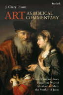 Art as Biblical Commentary