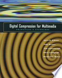 Digital Compression for Multimedia Book