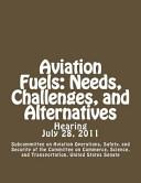 Aviation Fuels