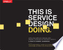 This Is Service Design Doing Book