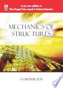 Mechanics of Structures  WBSCTE