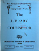The Library Counselor