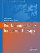 Bio Nanomedicine for Cancer Therapy Book