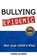 Bullying Epidemic