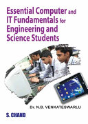 Essential Computer and it Fundamentals for Engineering And S