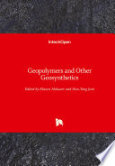 Geopolymers and Other Geosynthetics
