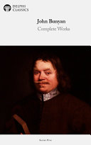 Delphi Complete Works of John Bunyan (Illustrated)
